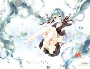 Rating: Questionable Score: 35 Tags: bottle_miku hatsune_miku pantsu seifuku toosaka_asagi vocaloid User: fairyren