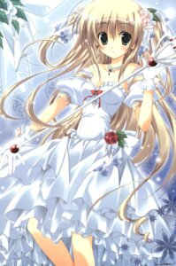 Rating: Safe Score: 35 Tags: dress fixed korie_riko User: fireattack