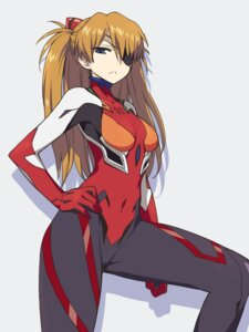 Rating: Safe Score: 34 Tags: bodysuit chan×co eyepatch neon_genesis_evangelion souryuu_asuka_langley User: ferkunxd