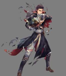 Rating: Questionable Score: 2 Tags: cuboon fire_emblem fire_emblem:_thracia_776 fire_emblem_heroes nintendo reinhardt_(fire_emblem) torn_clothes transparent_png User: Radioactive
