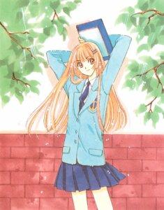 Rating: Safe Score: 6 Tags: akizuki_nakuru card_captor_sakura clamp possible_duplicate ruby_moon seifuku User: Omgix