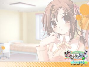 Rating: Safe Score: 9 Tags: happiness kamisaka_haruhi ko~cha seifuku wallpaper windmill User: noirblack