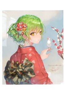 Rating: Questionable Score: 38 Tags: momoko_(momopoco) sashimi_necoya yukari_(momoko) User: kiyoe