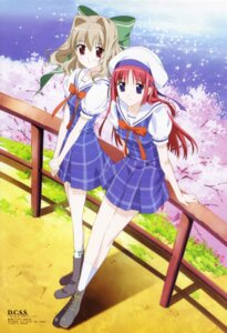 Rating: Safe Score: 17 Tags: aisia da_capo da_capo_(series) dress seifuku shirakawa_kotori takashina_yuka User: jxh2154