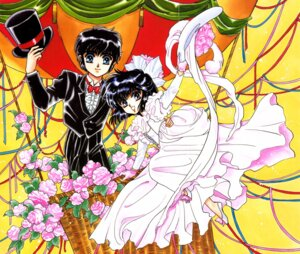 Rating: Safe Score: 3 Tags: clamp gap ijuuin_akira nijuu_mensou_ni_onegai ookawa_utako User: Radioactive