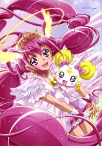 Rating: Safe Score: 14 Tags: candy_(smile_precure) hoshizora_miyuki kawamura_toshie pretty_cure smile_precure! User: 18183720