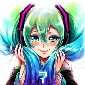 Rating: Safe Score: 20 Tags: hatsune_miku kitano_tomotoshi vocaloid User: Mr_GT