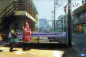 Rating: Safe Score: 6 Tags: clannad clannad_after_story furukawa_nagisa screening User: Sakura18