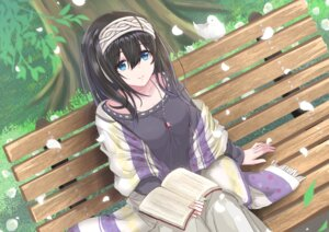 Rating: Safe Score: 18 Tags: edelweiss_(wsparkz) sagisawa_fumika the_idolm@ster the_idolm@ster_cinderella_girls User: Arsy