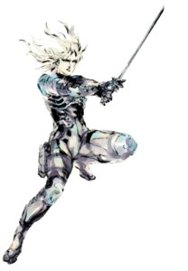 Rating: Safe Score: 6 Tags: bodysuit male metal_gear_solid_2 raiden shinkawa_yoji sword User: Radioactive