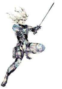 Rating: Safe Score: 6 Tags: bodysuit male metal_gear_solid_2 raiden shinkawa_yoji sword User: Radioactive