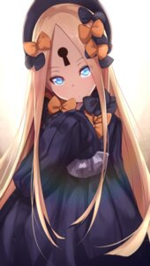 Rating: Safe Score: 11 Tags: abigail_williams_(fate/grand_order) dress fate/grand_order untsue User: Nepcoheart