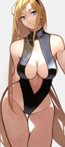 Rating: Questionable Score: 33 Tags: 55level swimsuits User: Mr_GT