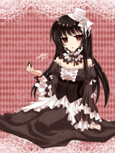 Rating: Safe Score: 27 Tags: dress lolita_fashion yayoi User: hobbito