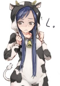 Rating: Safe Score: 6 Tags: animal_ears horns kisaragi_chihaya tagme tail the_idolm@ster User: leotard