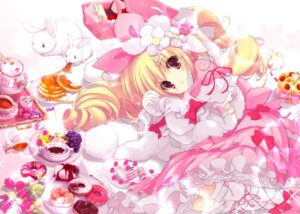 Rating: Safe Score: 28 Tags: lolita_fashion yoshiwo User: blooregardo
