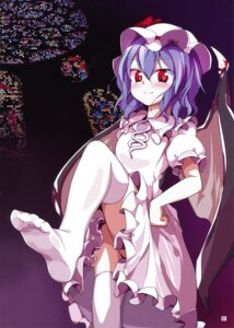 Rating: Questionable Score: 30 Tags: oouso remilia_scarlet touhou usotsukiya User: Radioactive