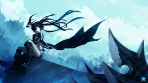 Rating: Safe Score: 50 Tags: black_rock_shooter black_rock_shooter_(character) lain vocaloid User: Radioactive