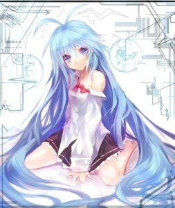 Rating: Questionable Score: 33 Tags: denpa_onna_to_seishun_otoko mamuru seifuku touwa_erio User: Riven