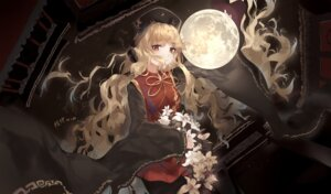 Rating: Safe Score: 12 Tags: junko ling_mou touhou User: Mr_GT