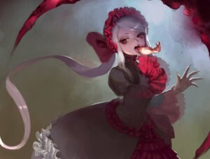 Rating: Safe Score: 49 Tags: attall blood dress gothic_lolita lolita_fashion overlord shalltear_bloodfallen User: Mr_GT