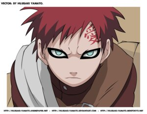 Rating: Safe Score: 4 Tags: gaara male naruto signed User: Davison