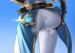 Rating: Explicit Score: 74 Tags: armor ass cameltoe ett genshin_impact jean_(genshin_impact) pussy_juice User: Arsy