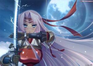 Rating: Safe Score: 13 Tags: fixme gap hinadamari katagiri_hinata koihime_musou sword User: WtfCakes
