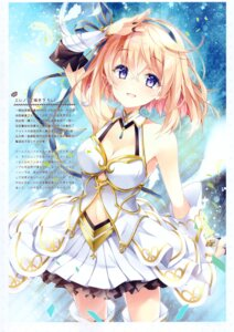 Rating: Questionable Score: 36 Tags: cleavage mocha_(naturefour) shironeko_project tagme User: Radioactive