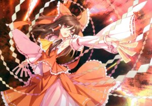 Rating: Safe Score: 67 Tags: an2a fixed hakurei_reimu scanning_dust touhou wind_mail User: castle