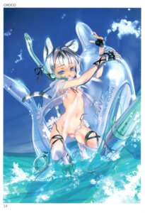 Rating: Explicit Score: 96 Tags: animal_ears bikini censored choco loli nipples open_shirt pussy see_through swimsuits tail thighhighs toranoana wardrobe_malfunction wet User: abcdefh