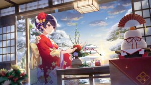 Rating: Safe Score: 35 Tags: girl_cafe_gun girl_cafe_gun_ii kimono shi_wuxia tagme User: zyll