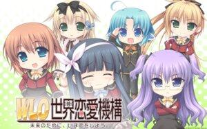 Rating: Safe Score: 16 Tags: akabeisoft2 alpha asami_asami chibi megane seifuku wallpaper w.l.o._sekai_renai_kikou User: yuno