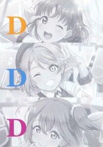 Rating: Questionable Score: 7 Tags: kanabun kurosawa_ruby love_live!_sunshine!! takami_chika watanabe_you User: kiyoe