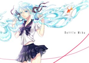 Rating: Safe Score: 13 Tags: bottle_miku hatsune_miku iria_(yumeirokingyo) vocaloid User: dyj