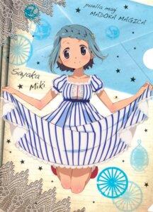 Rating: Safe Score: 22 Tags: dress miki_sayaka puella_magi_madoka_magica User: Hatsukoi
