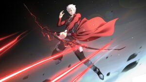 Rating: Safe Score: 11 Tags: archer fate/stay_night male tagme weapon User: yudistira