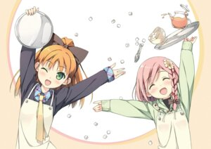 Rating: Questionable Score: 13 Tags: digital_version kantoku your_diary User: Radioactive