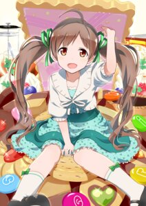 Rating: Safe Score: 48 Tags: gochou_(comedia80) hakozaki_serika the_idolm@ster the_idolm@ster_million_live User: 椎名深夏