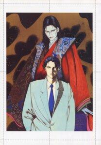 Rating: Safe Score: 2 Tags: japanese_clothes male yamada_akihiro User: Radioactive