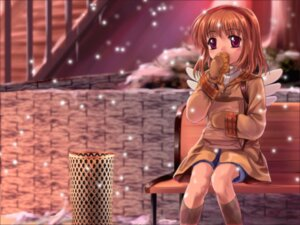Rating: Safe Score: 15 Tags: kanon moonknives tsukimiya_ayu wallpaper User: Feito