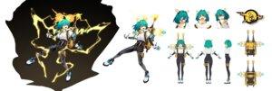 Rating: Questionable Score: 8 Tags: character_design fei_mao garter User: Dreista