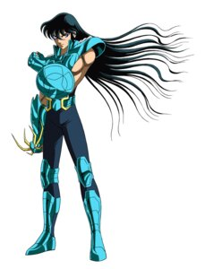 Rating: Safe Score: 7 Tags: dragon_shiryu male saint_seiya User: Radioactive