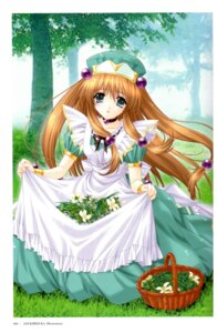 Rating: Safe Score: 14 Tags: kimizuka_aoi User: Davison