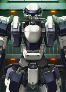 Rating: Safe Score: 10 Tags: digital_version full_metal_panic mecha User: blooregardo
