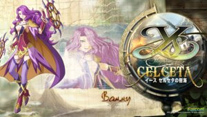 Rating: Safe Score: 11 Tags: cleavage falcom thighhighs wallpaper weapon ys ys:_foliage_ocean_in_celceta User: beitiao