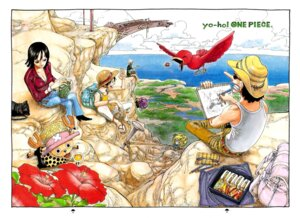Rating: Safe Score: 6 Tags: monkey_d_luffy nami nico_robin oda_eiichirou one_piece roronoa_zoro sanji tony_tony_chopper usopp User: Davison