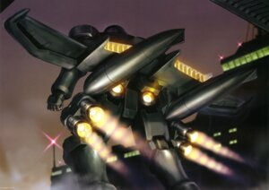Rating: Safe Score: 2 Tags: gundam gundam_wing mecha User: Share