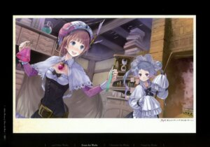 Rating: Safe Score: 17 Tags: atelier atelier_rorona elf hom kishida_mel pointy_ears rorolina_frixell User: crim
