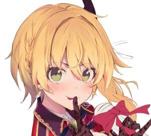 Rating: Safe Score: 8 Tags: miyamoto_frederica soya_(torga) the_idolm@ster the_idolm@ster_cinderella_girls uniform User: Dreista